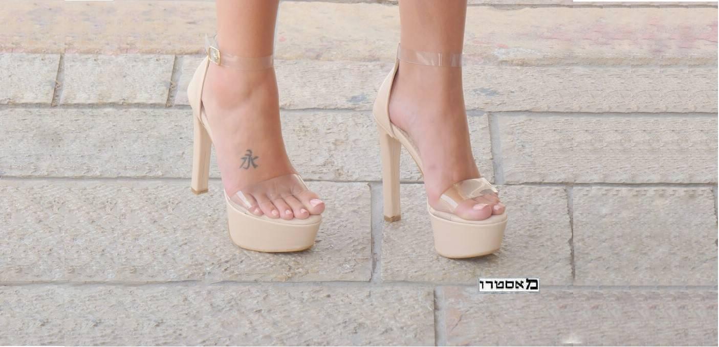 נעלי כלה מאסטרו דגם אדוה