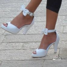 מאסטרו נעלי כלה דגם אורית ק