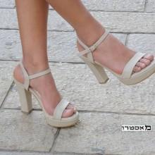 מאסטרו נעלי כלה דגם ליאן