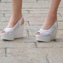 מאסטרו נעלי כלה דגם טליה