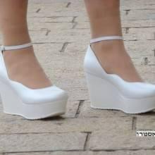 מאסטרו נעלי כלה דגם קריסטינה