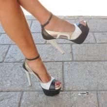 מאסטרו נעלי ערב דגם אתי שמעוני