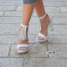 מאסטרו נעלי ערב דגם לין לסנר