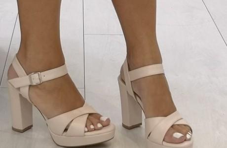 מאסטרו נעלי כלה דגם ענבל 10