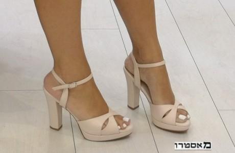 מאסטרו נעלי כלה דגם שירין ניוד 11