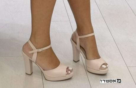 מאסטרו נעלי כלה דגם אושרית ניוד 11