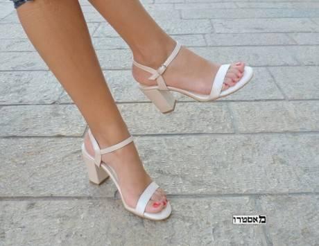מאסטרו נעלי כלה ספיר רותם
