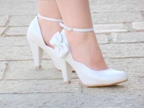 מאסטרו נעלי כלה מרינה