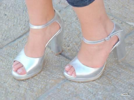 מאסטרו נעלי כלה רינת ד