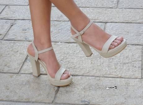 מאסטרו נעלי ערב דגם ליאן מעודי