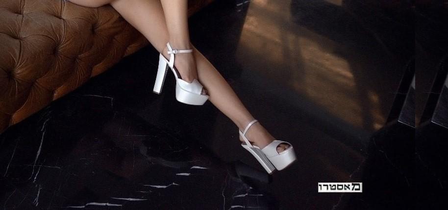 מאסטרו נעלי כלה דגם מיכל